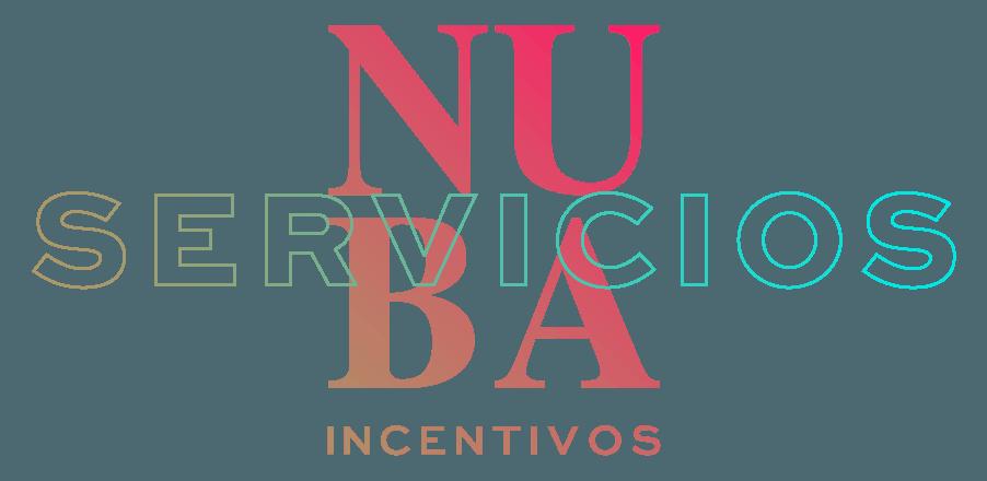 NUBA Incentivos Servicios