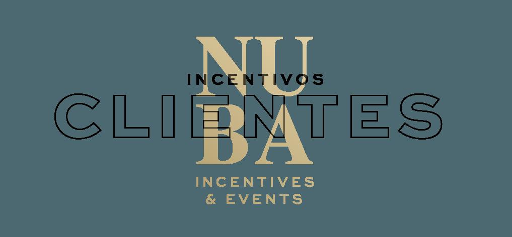 Clientes Incentivos NUBA