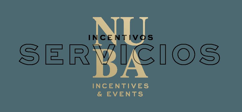 Servicios Incentivos NUBA